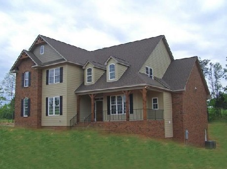 Energy efficient homes for sale in Colfax, NC