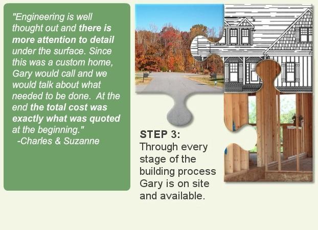A custom home builder, Silverstein Construction is green